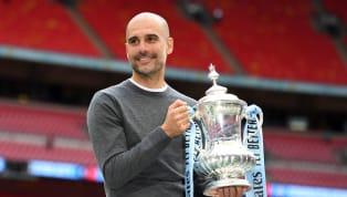 De acuerdo con la información ofrecida por la agencia italiana de noticias AGI, información que ha sido recogida por AS, Pep Guardiola dejaría el Manchester...