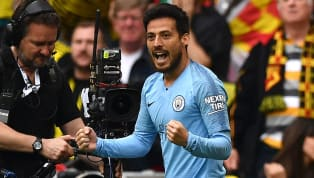 ​David Silva is set to make his 400th appearance for Manchester City in Sunday's trip to Bournemouth, and what a career it has been for the Spaniard. On 14...
