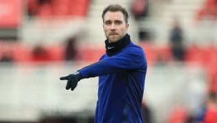 ​Inter's opening bid to land Christian Eriksen this month is reported to have been around £13m, as it begins to seem increasingly likely he will head to San...