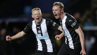Brothers Sean and Matty Longstaff are currently changing agents as they seek to resolve the uncertainty surrounding their Newcastle futures. Matty, the...