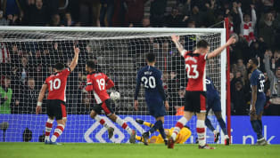play Southampton scored late to earn themselves a replay against Tottenham in the FA Cup, with the game finishing 1-1at St Mary'son Saturday.  The hosts...