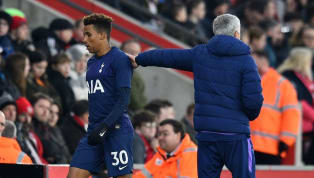 ​Gedson Fernandes was handed his first start for Tottenham Hotspur on Saturday as he began his side's FA Cup clash with Southampton.  Spurs took the lead...
