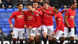 Manchester Unitedberhasil kembali ke jalur kemenagan sekaligus memastikan satu tempat ke babak kelima Piala FA saat menantang klub yang menempati posisi 21...