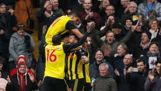 bley Andre Gray's winner just two minutes after coming on earned Watford a hard fought 2-1 victory over Crystal Palace in their FA Cup quarter-final clash at...