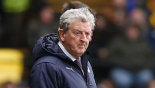 Roy Hodgson was left to rue the weather conditions in Crystal Palace's 2-1FA Cup quarter final defeat to Watford on Saturday, mainly regarding his side's...