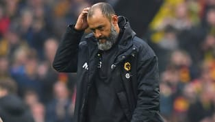 Wolverhampton Wanderers became the first Premier League side since the 2003/04 season to not commit a single foul in a gameduring their 0-0 draw with...