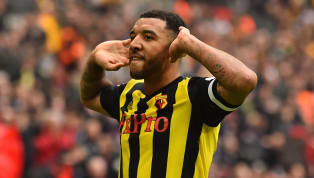 Watford captainTroy Deeneyturned 31 on Saturday, June 29, and as he nears the endof his playing days, the forward can look back on a fairytale career in...