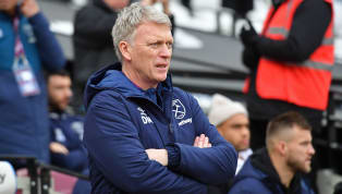 ​West Ham manager David Moyes says he wanted to make more than three substitutions at half-time during the club's 1-0 defeat to Slaven Bilić's West Brom. An...