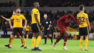 News Liverpool host Wolves on the final day of the 2018/19 Premier League season at Anfield still with a chance of sealing their first top flight title in...