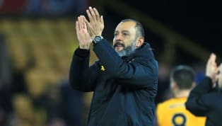 ​Nuno Espirito Santo oversaw a fantastic performance for his Wolverhampton Wanderers side when they knocked Manchester United out of the ​FA Cup on Saturday...