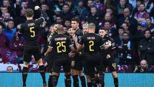Manchester City mới đây đã ra thông báo về việc sẽ vẫn giữ cho hàng trăm công nhân viên có việc làm và được trả lương đầy đủ trong mùa đại dịch Covid-19....