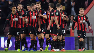 Picking the Best Potential Bournemouth Lineup to Face Man City in the Premier League on Saturday