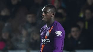 ​Manchester City's Benjamin Mendy has sparked controversy after an Instagram post led journalists to question a confused Pep Guardiola whether the full back...