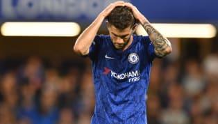 Christian Pulisicist noch nicht beimFC Chelseaangekommen. Der US-Amerikaner verbrachte die vergangenen drei Premier-League-Spiele auf der Bank, seine...