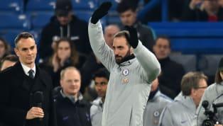 Gonzalo Higuaín ha fichadopor el Chelsea. El argentino forma parte de la operación que ha llevado a Piatek al AC Milan, su antiguo club, a él a los blues y...