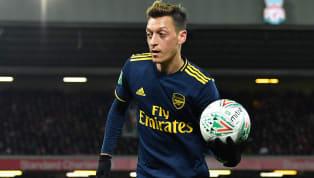 In den vergangenen zwei Jahren gehörte Mesut Özilvermutlich zu den am meisten kritisiertestenFußballern Europas. Die Eklats rund um die Deutsche...