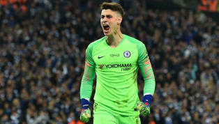 Chelsea-KeeperKepa Arrizabalaga hat im Carabao-Cup-Finale gegenManchester Cityfür einen riesigen Skandal gesorgt. Der Rekordtorwart der Blues weigerte...