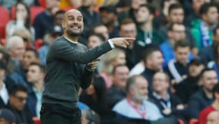 ries Manchester City boss Pep Guardiola has confirmed that both Aymeric Laporte and Fernandinho are set to be ruled out of action for a number of weeks, after...