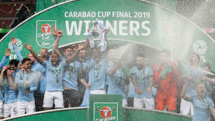 Trip The draw for the third round of this season's Carabao Cup has been made, with holders Manchester City facing an away clash against Preston, while...