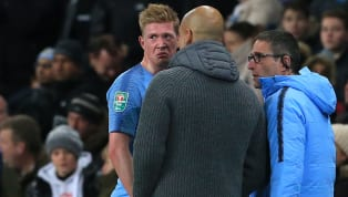 ​Pep Guardiola's Manchester City comfortably beat Fulham 2-0 in the Carabao Cup round of 16 fixture last night.  Spanish youngster Brahim Diaz took the most...
