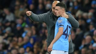 Man City Wonderkid Phil Foden Set to Sign New Six-Year Contract Within Next 24 Hours