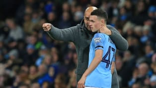 Manchester City midfielder Phil Foden has voiced his frustrations at a lack of game-time this season, but is nonetheless expected to stay and fight for his...