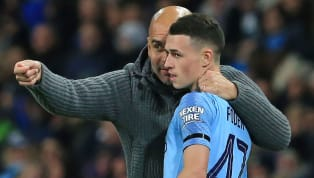 "Manchester City manager Pep Guardiola has hailed young midfielder Phil Foden as a ""special"" talent after his match winning performance against Tottenham on..."