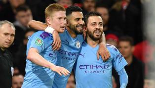 Ce mardi soir, Manchester United recevait son rival Manchester City à Old Trafford pour le compte de la première demi-finale aller de la League Cup. Une...