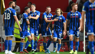 Rochdale almost provided one of the biggest cup upsets of recent times on Wednesday evening, taking Manchester United to a penalty shootout following a 1-1...