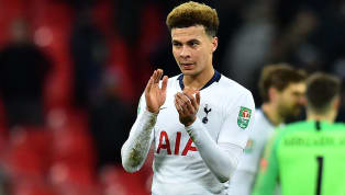 Tottenham Hotspur midfielder Dele Alli is nearing his return from a hamstring injury and could feature in Saturday's trip to Southampton. Alli has not been...