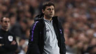​Mauricio Pochettino was delighted with the personality his side exhibited as a ​below par Tottenham edged out Watford 4-2 on penalties to reach the Carabao...