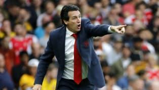 Arsenal manager Unai Emery has explained that it was Pierre-Emerick Aubameyang's decision to allow Nicolas Pepe to take his side's penalty against Aston...
