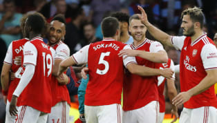 News ​Arsenal kick off their Carabao Cup campaign with a match against Championship side Nottingham Forest at the Emirates Stadium on Tuesday.  Unai Emery's...