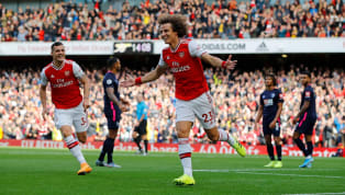 able Arsenal​ returned to winning ways in the Premier League and moved up to third thanks to a 1-0 win over Bournemouth, summer signing David Luiz scoring his...