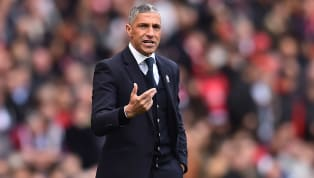 Chris Hughton has sung the praises of his Brighton side after they battled to a well-deserved 1-1 draw against Arsenal on Sunday. Brighton fell behind early...