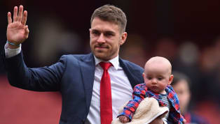 Arsenal midfielder Aaron Ramsey bid farewell to the Emirates on Sunday afternoon, and Ian Wright has blamed former club chief executive, Ivan Gazidis, for...