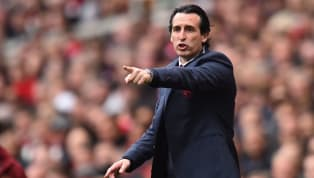 ture Unai Emery has recently met with bosses at Arsenal and expressed his dissatisfaction at the club's summer transfer budget - which sits at a meagre £45m....
