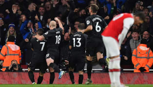 Arsenal stretched their run of games without a victory to nine - their worst run of form since 1977 - as Brighton heaped further misery on the Gunners with a...