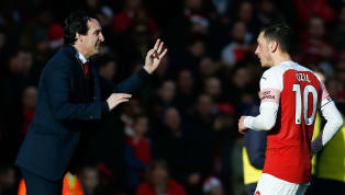 Mesut Ozil appears to have been left out of Unai Emery's Arsenal squad ahead of the Gunners' Premier League clash with Liverpool on Saturday. Emery's side...