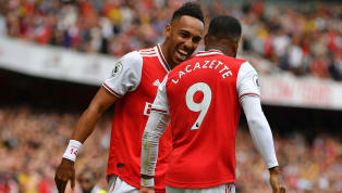 cure Win ​Arsenal stumbled to a 2-1 win against Burnley in their first home game of the season, keeping up their 100% winning record against Sean Dyche's side....