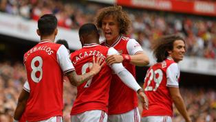 Dưới đây là điểm số cho màn trình diễn của các cầu thủ Arsenal trong trận thắng Burnley. Bàn 1: Lacazette tả xung hữu đột mở tỷ số Lý do Xhaka và Ozil vắng...