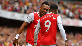 acts Arsenal are planning on offering frontline pair Alexandre Lacazette and Pierre-Emerick Aubameyang hefty pay rises should they take the club back to the...