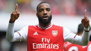 ​Arsenal striker Alexandre Lacazette has stepped up his training programme as he looks to make a return to action against Sheffield United on Monday. The...