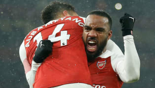 Utd Gary Neville has hailed the decisive influence of Arsenal's £100m strike partnership after the Gunners' 2-0 victory against Manchester United on Sunday,...