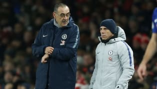 Maurizio Sarri held a 'training ground inquest' at Cobham on Monday, having hung his squad out to dry in the media after Saturday evening's defeat to...