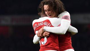 Après une défaite surprise à West Ham,Arsenalne voulait pas perdre un second derby londonien en 2019. Une première mi-temps aboutie aura permis aux...