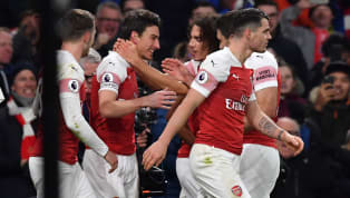 Arsenal cut their deficit to the top four to three points thanks to their win over Chelsea at the Emirates Stadium. The Gunners scored both goals in the first...