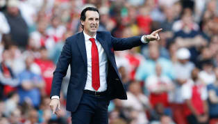 Unai Emery admitted that Sunday's 3-2 defeat to Crystal Palace was 'frustrating' but insisted that Champions League qualification remains in Arsenal's hands....