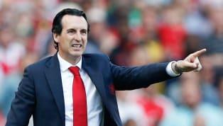 HLV Unai Emery lên tiếng chia sẻ về trận thua của Arsenal trước Crystal Palace, ông cho rằng đối thủ xuất sắc hơn Arsenal ở khâu tận dụng cơ hội. Đêm qua,...
