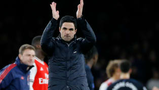 Hirings The last time Arsenal played Everton, it was two different figures occupying the dugout for both teams. Mikel Arteta and Carlo Ancelotti both sat in...